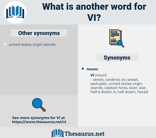 vi, synonym vi, another word for vi, words like vi, thesaurus vi