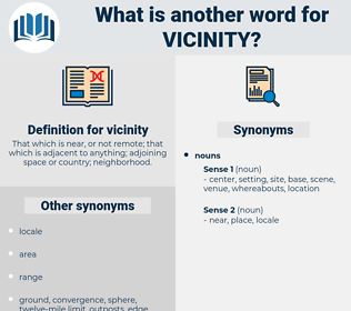 vicinity, synonym vicinity, another word for vicinity, words like vicinity, thesaurus vicinity