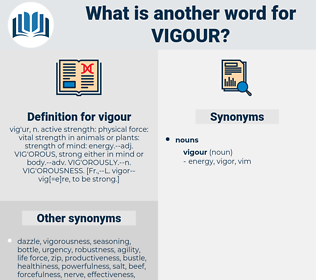 vigour, synonym vigour, another word for vigour, words like vigour, thesaurus vigour