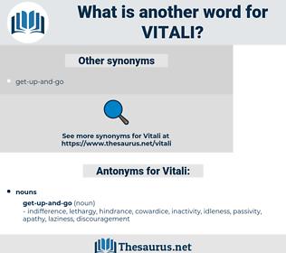 Vitali, synonym Vitali, another word for Vitali, words like Vitali, thesaurus Vitali