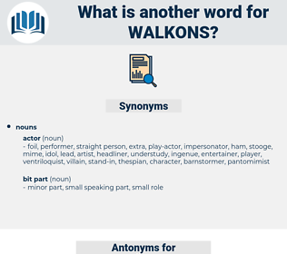 walkons, synonym walkons, another word for walkons, words like walkons, thesaurus walkons