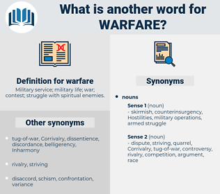 warfare, synonym warfare, another word for warfare, words like warfare, thesaurus warfare