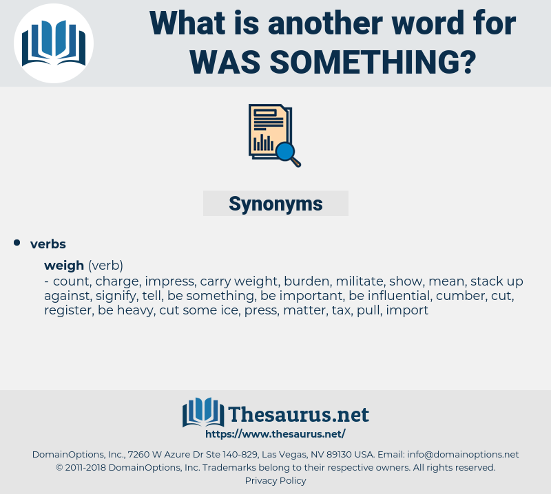 was something, synonym was something, another word for was something, words like was something, thesaurus was something