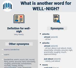 well-nigh, synonym well-nigh, another word for well-nigh, words like well-nigh, thesaurus well-nigh