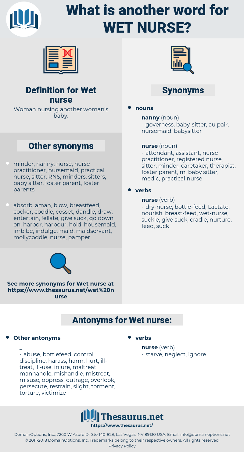 wet-nurse, synonym wet-nurse, another word for wet-nurse, words like wet-nurse, thesaurus wet-nurse