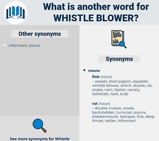 whistle-blower, synonym whistle-blower, another word for whistle-blower, words like whistle-blower, thesaurus whistle-blower