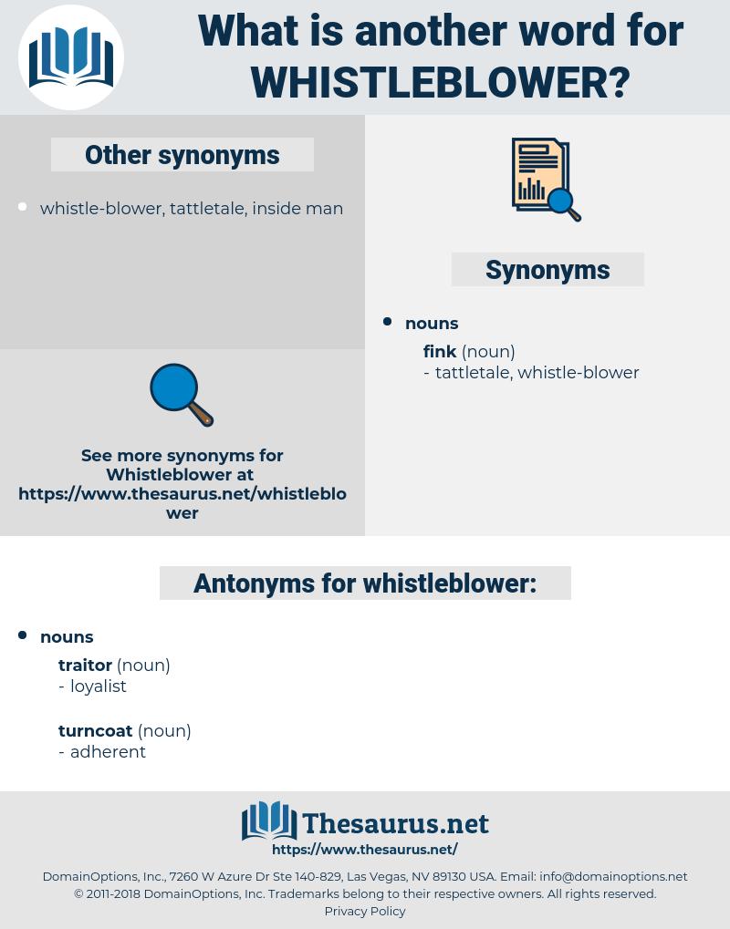 whistleblower, synonym whistleblower, another word for whistleblower, words like whistleblower, thesaurus whistleblower