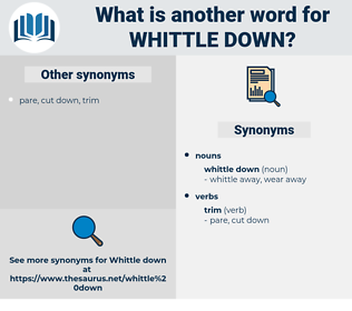 whittle down, synonym whittle down, another word for whittle down, words like whittle down, thesaurus whittle down