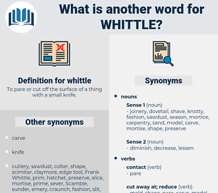 whittle, synonym whittle, another word for whittle, words like whittle, thesaurus whittle