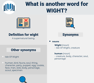 wight, synonym wight, another word for wight, words like wight, thesaurus wight