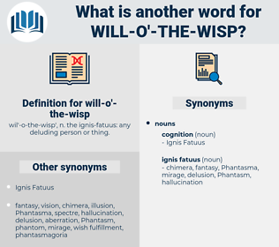 will-o'-the-wisp, synonym will-o'-the-wisp, another word for will-o'-the-wisp, words like will-o'-the-wisp, thesaurus will-o'-the-wisp