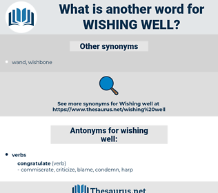 wishing well, synonym wishing well, another word for wishing well, words like wishing well, thesaurus wishing well