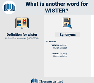 wister, synonym wister, another word for wister, words like wister, thesaurus wister
