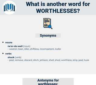 worthlesses, synonym worthlesses, another word for worthlesses, words like worthlesses, thesaurus worthlesses