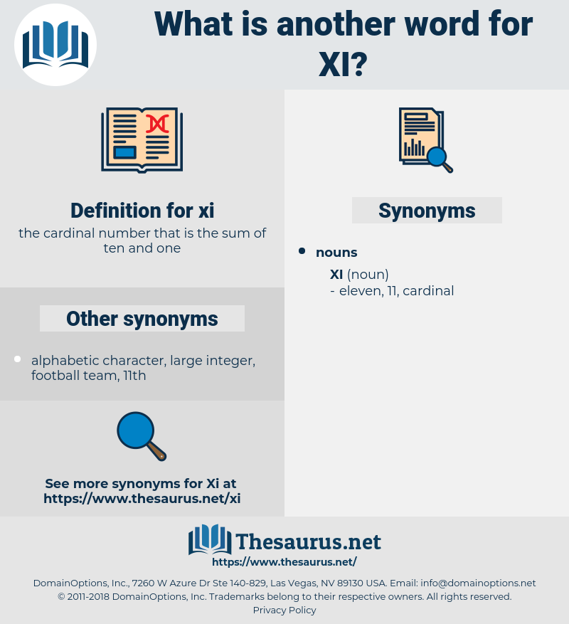 xi, synonym xi, another word for xi, words like xi, thesaurus xi