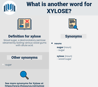 xylose, synonym xylose, another word for xylose, words like xylose, thesaurus xylose