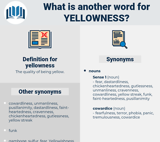 yellowness, synonym yellowness, another word for yellowness, words like yellowness, thesaurus yellowness