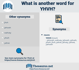 yhvh, synonym yhvh, another word for yhvh, words like yhvh, thesaurus yhvh