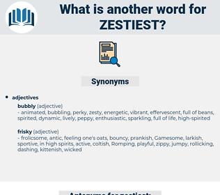 zestiest, synonym zestiest, another word for zestiest, words like zestiest, thesaurus zestiest