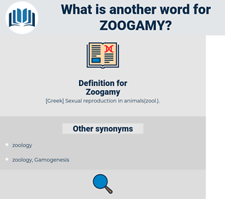 Zoogamy, synonym Zoogamy, another word for Zoogamy, words like Zoogamy, thesaurus Zoogamy
