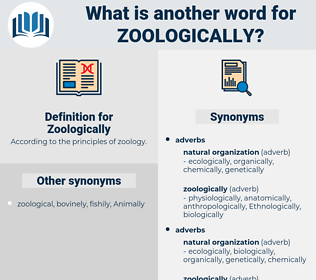 Zoologically, synonym Zoologically, another word for Zoologically, words like Zoologically, thesaurus Zoologically